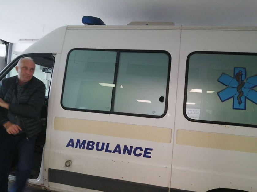 Ukupno 280 pacijenata u urgentnim službama minulog vikenda