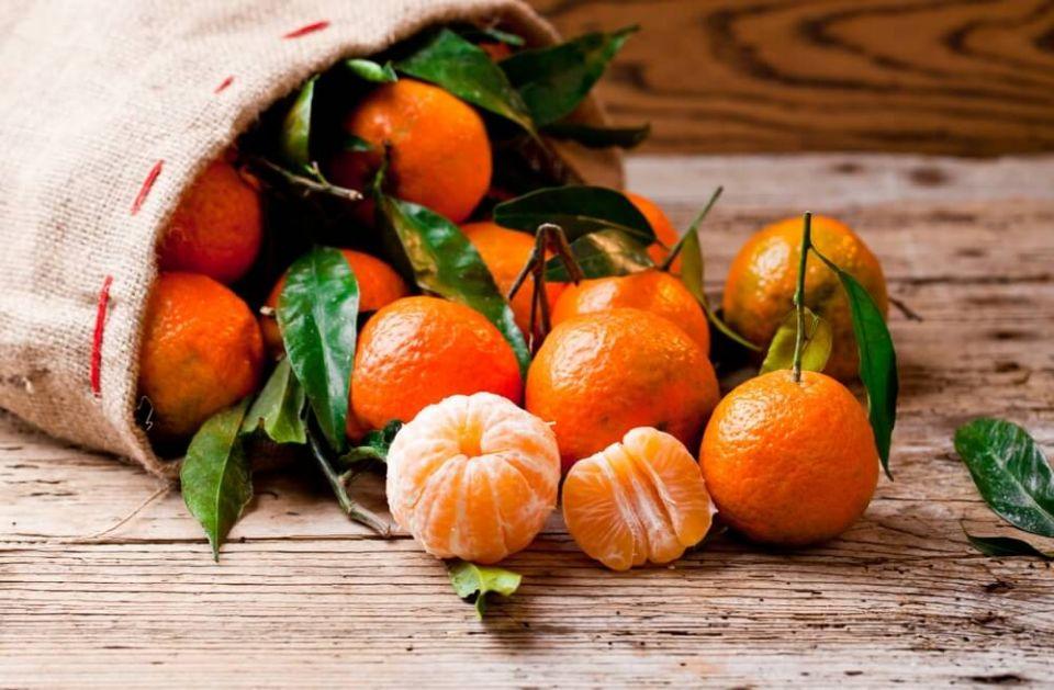 Ukusne, zdrave, korisne – zašto je dobro svaki dan dobro jesti mandarine