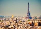 Ulica u Francuskoj zaglavljena u četrdesetim zbog pandemije FOTO