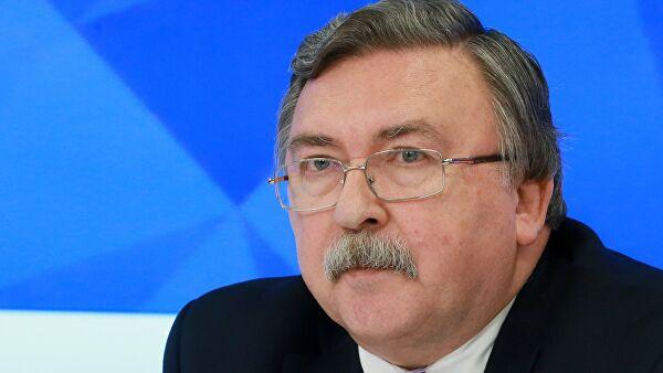 Uljanov: Napredak u pregovorima o nuklearnom sporazumu sa Iranom