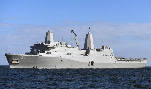 Uložili milijarde: Sa ovim moćnim oružjem SAD gospodari Pacifikom