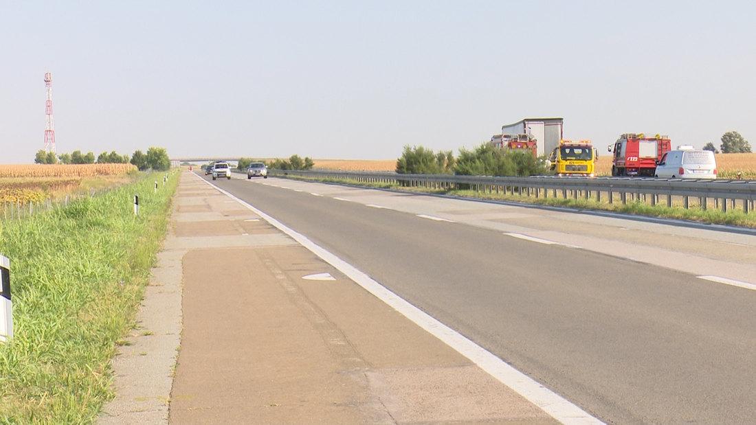 Umeren saobraćaj, teretnjaci na Šidu čekaju 420 minuta