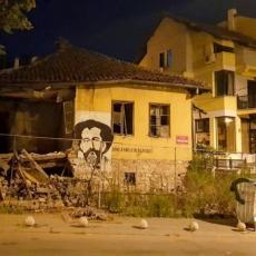 Umesto da bude spomenik kulture, kuća Đure Jakšića postaje objekat za promociju vina