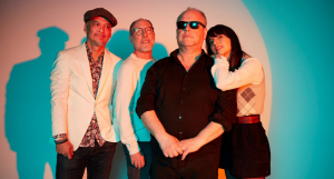 Umesto na jesen, PIxies na Tašmajdanu nastupaju 31. avgusta 2021.