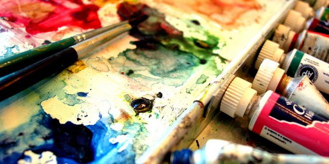 Umetnički studio u Somboru