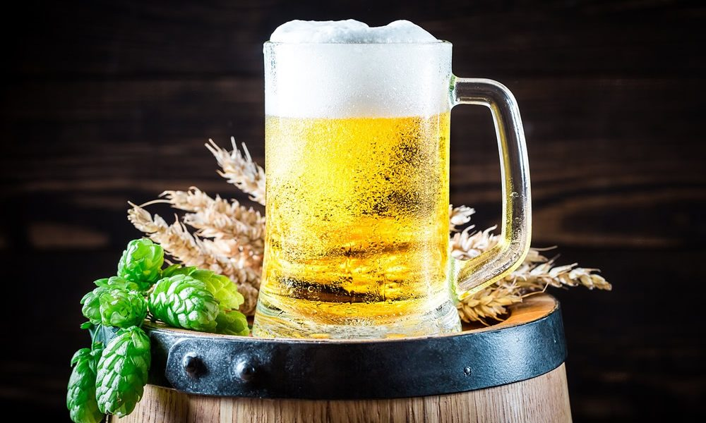 Umivajte se pivom sedam dana: Ovo će biti rezultati!