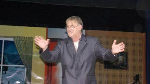 Umro Branislav Petrušević – Petrući, Indeksovac