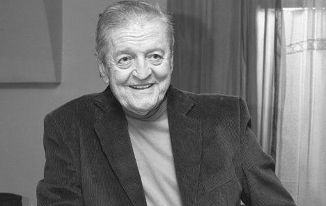 Umro Marko Nikolić
