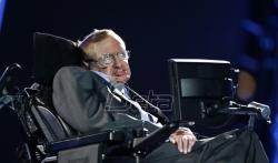 Umro čuveni britanski fizičar Stiven Hoking (VIDEO)