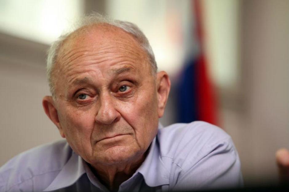 Umro istaknuti hrvatski intelektualac Slavko Goldštajn