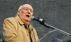 Umro sicilijanski pisac Andrea Kamileri, tvorac komesara Montalbanu