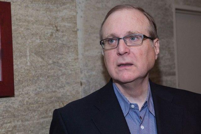 On je Gejtsa nagovorio da ode s Harvarda: Umro suosnivač Majkrosofta