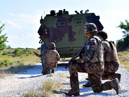 Unapređenje međusobnog razumevanja: Srpski, Američki i vojnici iz još 8 zemalja na ZAJEDNIČKOJ VEŽBI (FOTO)