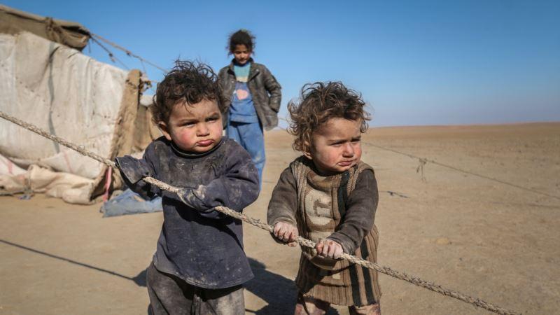 Unicef: Svako treće dete mlađe od pet godina ne hrani se dobro
