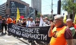 Unija sindikata prosvetnih radnika Srbije tražila od Vlade da odeljenja u školama budu manja