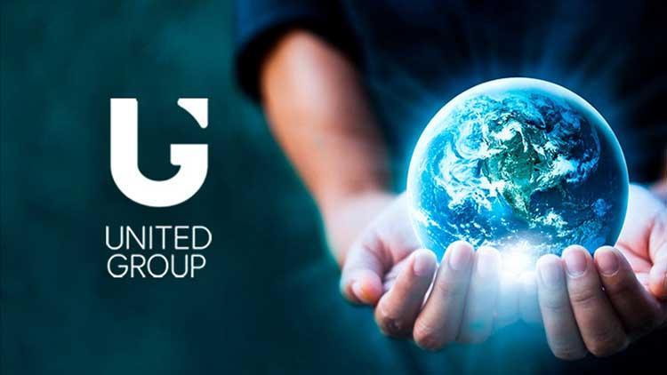 """United Grupa se pridružuje Inicijativi """"Naučno zasnovani ciljevi"""" za smanjenje emisije ugljen-dioksida"""
