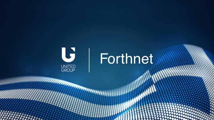 United Grupa završava obaveznu ponudu za deonice u grčkom Forthnetu