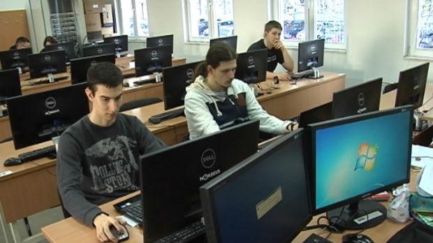 Univerzitet u Beogradu spreman da školuje 15.000 brucoša