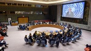 Unmik: Za izmene i dopune mandata Misije neophodna odluka SB UN