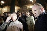 Unutar Ujedinjene opozicije Srbije pregrupisavanje ili raskol?