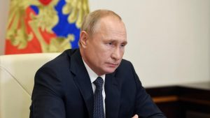 Uoči sastanka s Bajdenom, Putin negira postojanje ruskog sajber rata protiv SAD