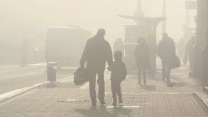 Upitne ocene o kvalitetu vazduha