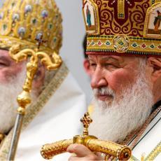 Upokojio se neustrašivi branilac Svete Crkve Hristove: Ruski patrijarh se oprostio od mitropolita Amfilohija