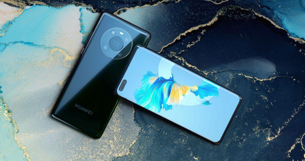Upoznajte kamere Huawei Mate40 Pro telefona