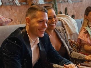 Upoznali ih sa porodicama! Ceca i Bogdan organizovali porodična okupljanja