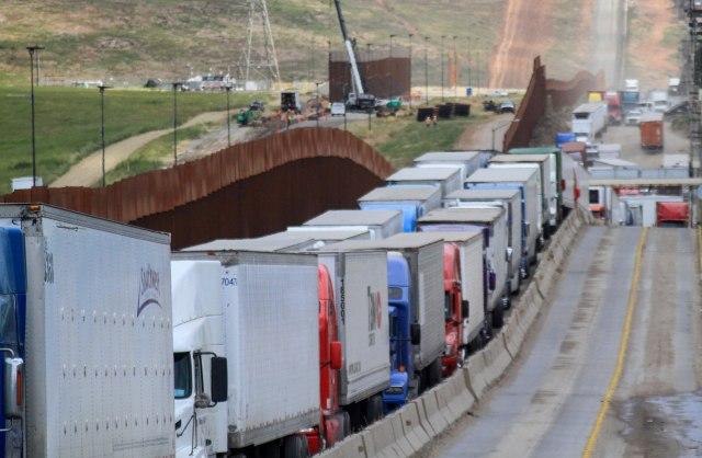 Upozorenje: Moguće kolone od 100 kilometara ako ne shvate ozbiljno rok