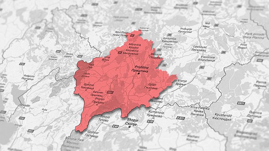 Upozorenje Moskve zbog formiranja vojske Kosova!