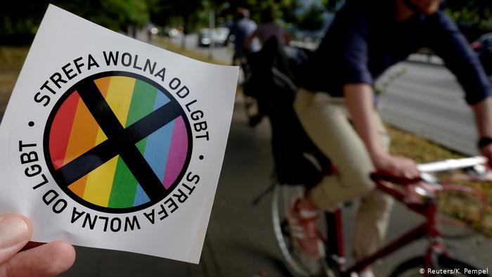 Upozorenje iz Brisela - nema novca za anti-LGBT zone