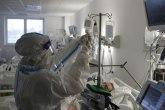 Upozorenje iz Infektivne klinike