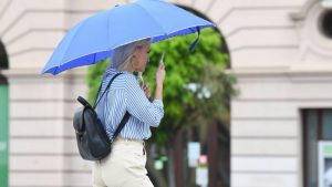 Upozorenje meteorologa: Danas u Srbiji i obilni pljuskovi, grmljavina i olujni vetar