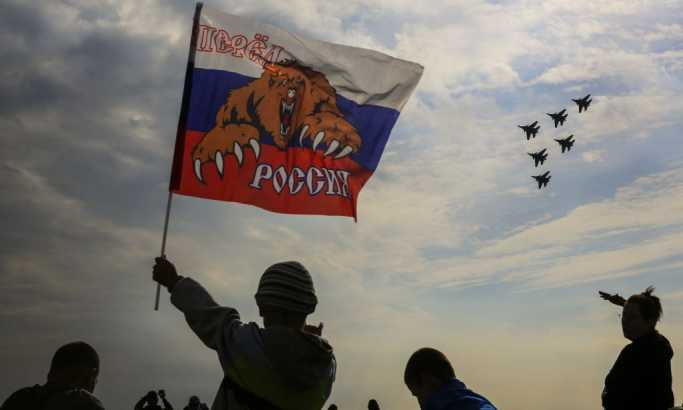 Upozorenje ruskih stručnjaka: Srbijo, mudro protiv Vašingtona