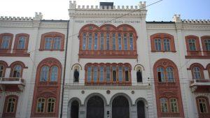 Uprava Beogradskog univerziteta ponovo bez podrške Senata