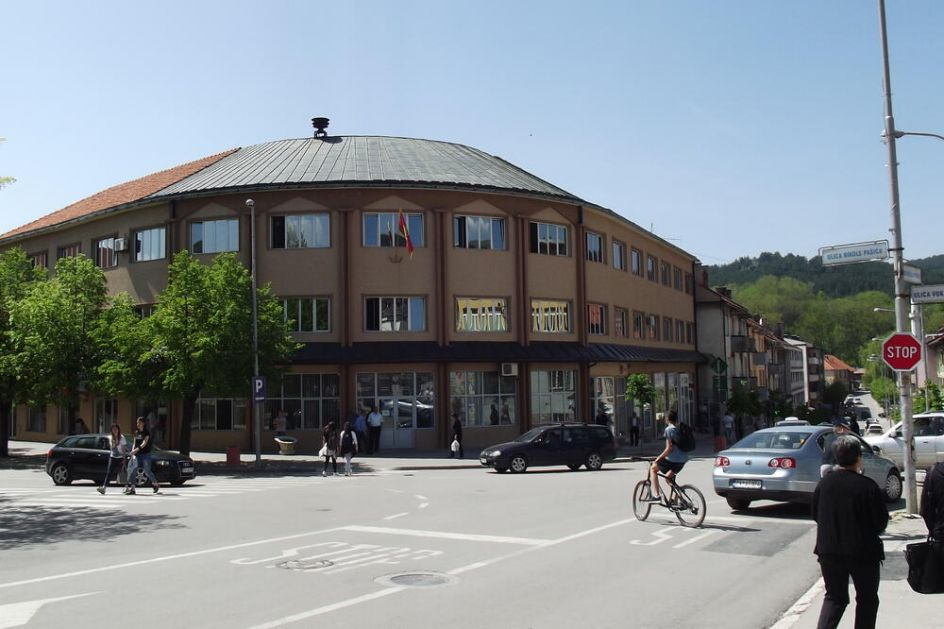 Uprava prihoda blokirala račun Opštine Pljevlja, Golubović: Nejasni razlozi
