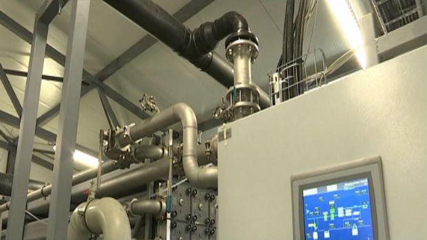 Upravni sud doneo odluku o pogonu za prečišćavanje pitke vode u Zrenjaninu.