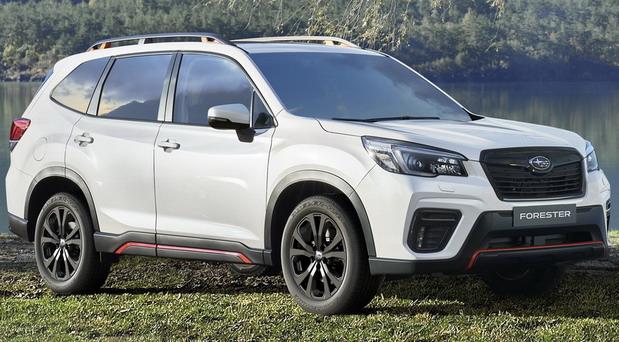 Uprkos katastrofalnoj prodaji u 2020. Subaru ipak ostaje u Evropi
