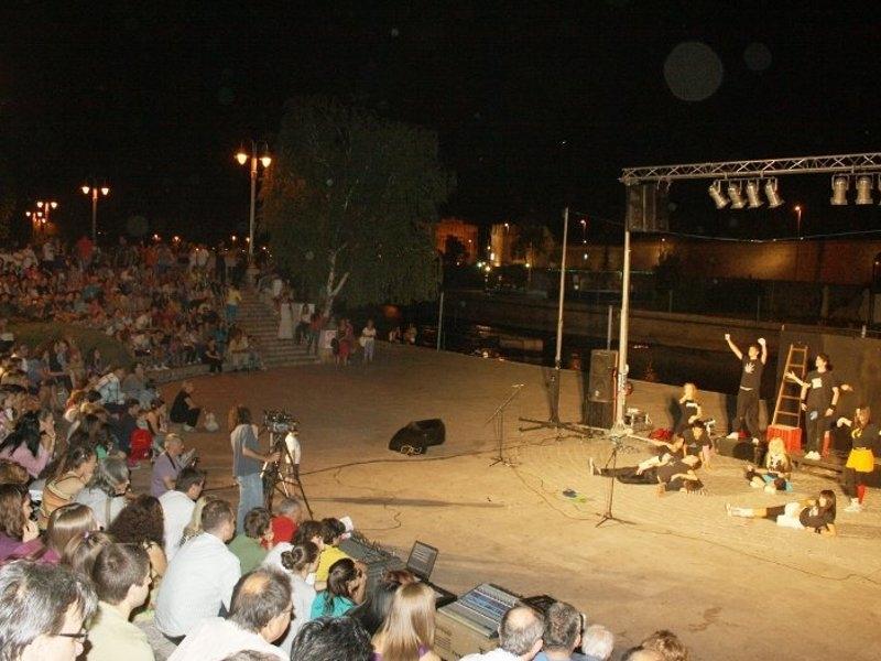 Urban fest umesto na pozornicama širom Niša, ove godine u onlajn izdanju