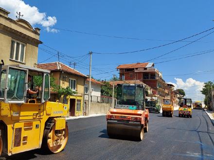 Urbanizam: Ne parkiraj, FINIŠ radova u Bore Stankovića