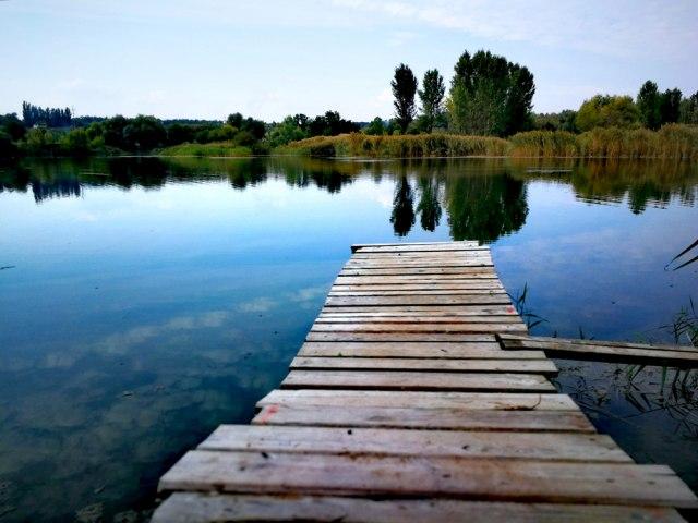 Uređuje se još jedno jezero u Srbiji? U planu peščana plaža, pešačke i trim staze