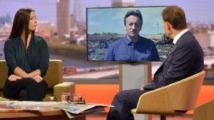 Urednik BBC Afrika se povlači zbog posttraumatskog sresnog poremećaja