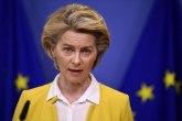 Ursula Fon der Lajen ćirlicom: Zajedno smo u ovome FOTO