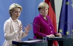 Ursula fon der Lajen: Šok oko Bregzita je ojačao EU