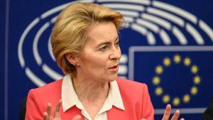 Ursula fon der Lajen posle sastanka sa Ramom: Budućnost Albanije je u EU