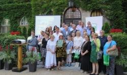 Uručene nagrade pobednicima akcije Za zeleniji Beograd