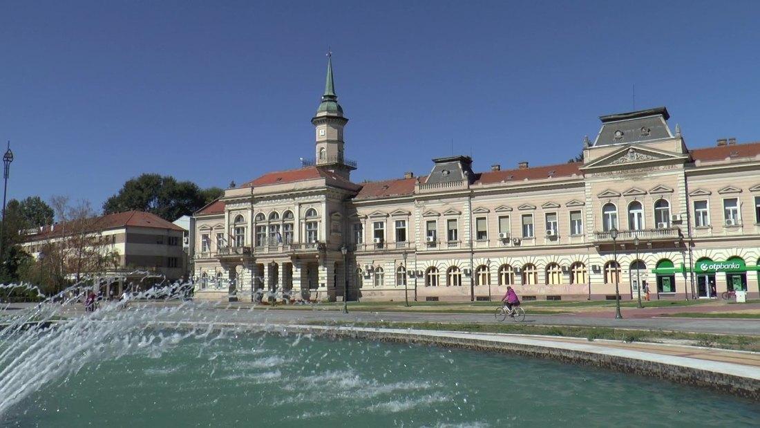 Uručenje nagrada za počasnog građanina Bečeja 1. avgusta na Dan ravnopravnosti