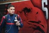 Urugvajac iz Arsenala u Atletiko