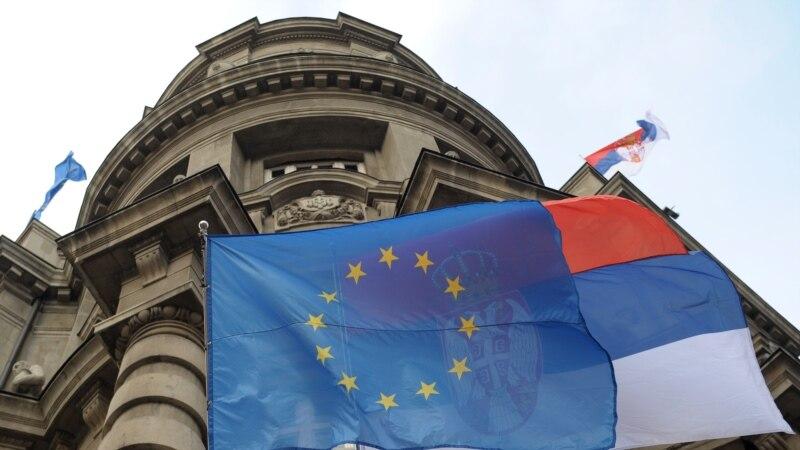 Usaglašenost Srbije sa deklaracijama EU na 53 odsto